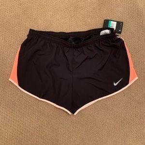 NWT Nike women's Dri-fit shorts
